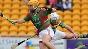 Birr take on St Ryanagh's in the Offaly SHC final