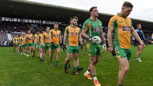 Corofin were comfortable winners in Salthill