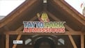 Investigation under way into accident at Tayto Park amusement complex in Meath