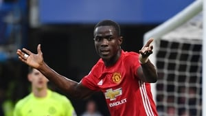 Eric Bailly could be out of action until the New Year