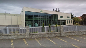 The Tippo International facility outside Nenagh in Co Tipperary (Pic: Google Maps)