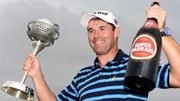 Padraig Harrington said he scrambled a lot over the weekend