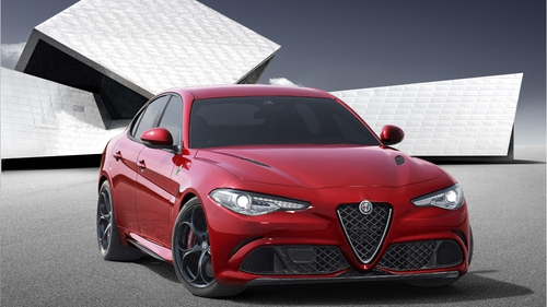 The Long Road Back For Alfa Romeo And A New Model At Last