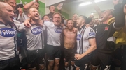 Dundalk have enjoyed unprecedented success in recent seasons