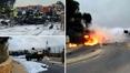 Five people die in Maltese plane crash