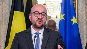 Under Belgium's devolved power structure PM Charles Michel needs clearance from all of the country's regional governments to give his assent