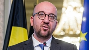 Belgium Prime Minister Charles Michel was speaking after the resumption of negoations