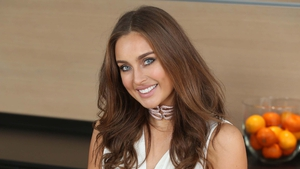 Former model and foodie fanatic Roz Purcell has recently become an ambassador for Breast Cancer Awareness. The cause hits close to home for Roz whose sister was diagnosed with leukemia this year.