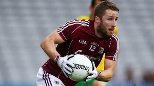Michael Lundy could be back in Galway colours next year