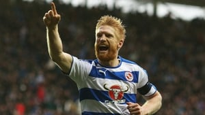 McShane says the shackles are off when his Reading side take on Arsenal