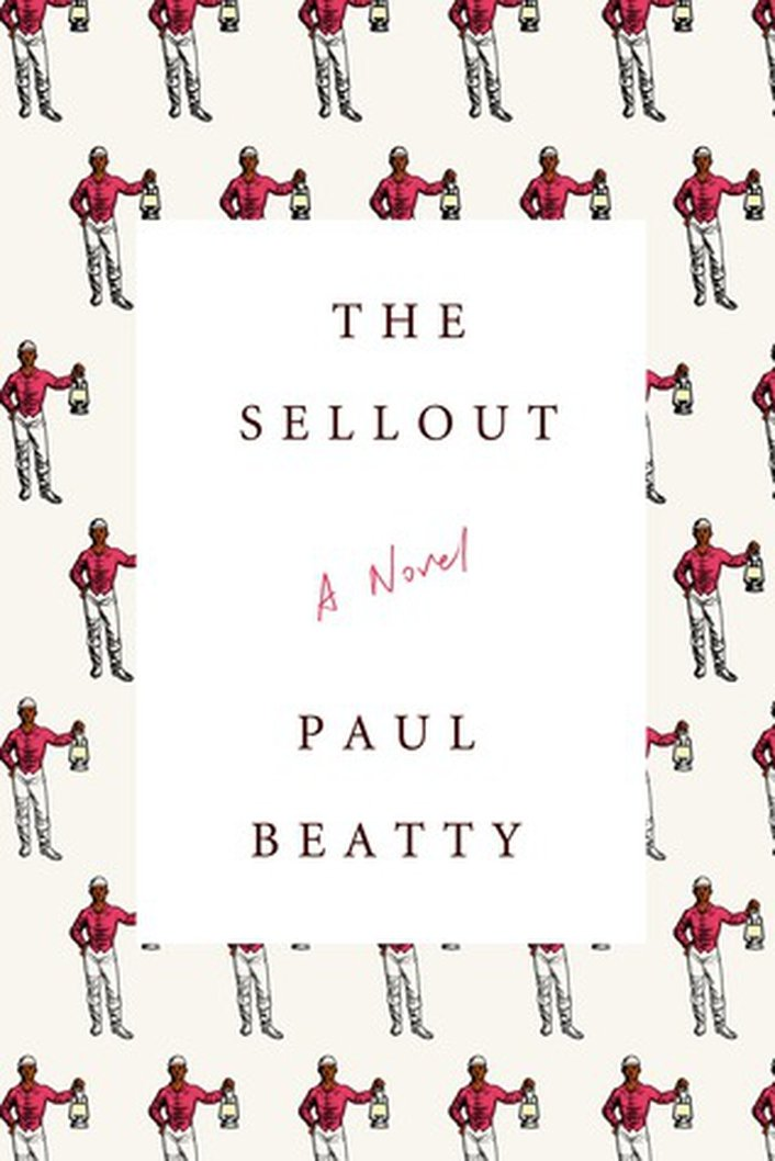 "Review:  ""The Sellout"" by Paul Beatty"