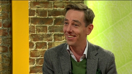 Today Extras: Ryan Tubridy (Toy Show)