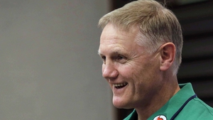 Joe Schmidt has signed a two-year contract extension with Ireland