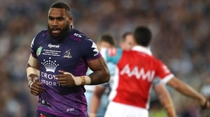 Marika Koroibete has yet to play a Super Rugby game