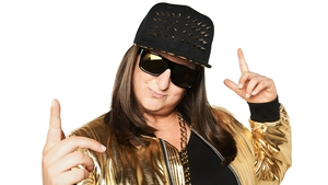 Sharon Osbourne says Honey G is