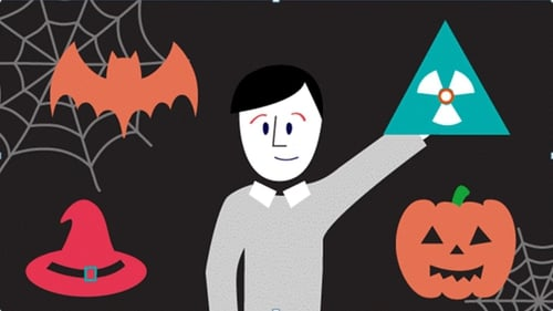 Have a safe and scary Halloween with these tips from the CCPC.