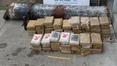 €5m cocaine haul found on Co Clare beach