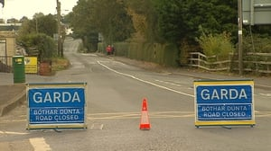 Fatal crash occurred on the Rush Road in Skerries