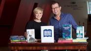 Shortlist revealed for the Bord Gáis Energy Irish Book Awards