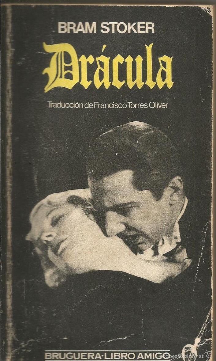 The vampire in literature