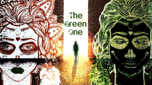 """The Green One"", an opera by Mark Roper and Eric Sweeney"