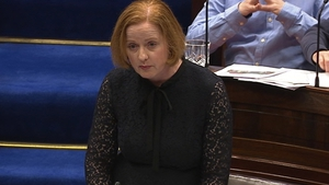 Ruth Coppinger said the momentum for repeal was obvious