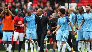 Pep Guardiola insists that Manchester City must be 100% against Burnley