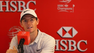 Rory McIlroy: 'I've got a lot of ground to make up.'