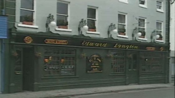 Langtons Pub of the Year (1986)