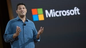 Microsoft's executive vice president for Windows Terry Myerson said new features for augmented and virtual reality gaming will be included in the update