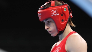 Paddy Barnes says if Katie Taylor turns pro it 'could open the floodgates for everyone else to make a living from the sport'.