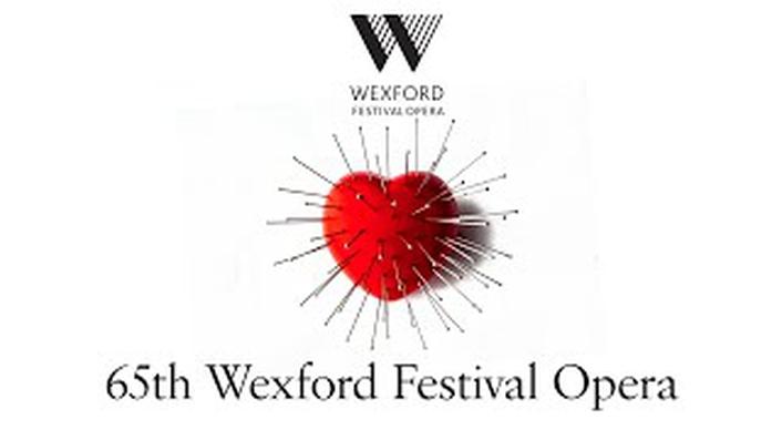 Wexford Festival Opera 2016