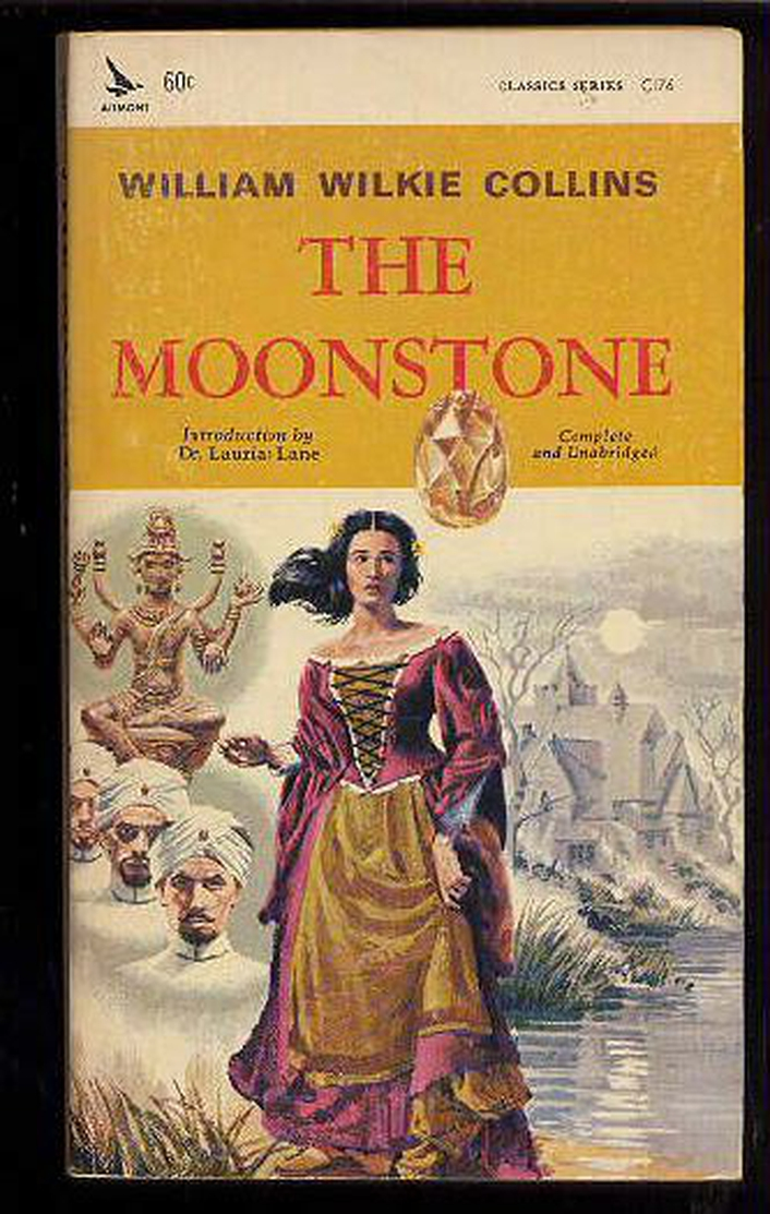 "A guide to ""The Moonstone"" by Wilkie Collins"