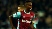 Edmilson Fernandes scored West Ham's second