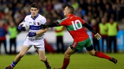 Diarmuid Connolly and St Vincent's are through to the final on 5 November