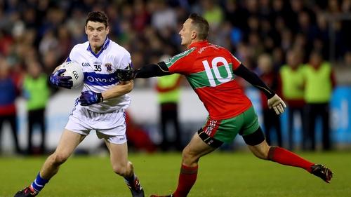 St Vincent's take on Longford champions Mullinalaghta