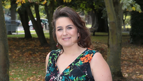 Cork woman Clare Scanlan tells RTÉ LifeStyle how Operation Transformation changed her life and how she wants to encourage future leaders to sign up.