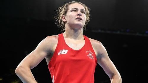 Katie Taylor suffered a shock defeat to Mira Potkonen at Rio 2016