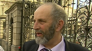 Danny Healy-Rae said 'there have been a lot untruths bandied about going back for many years'