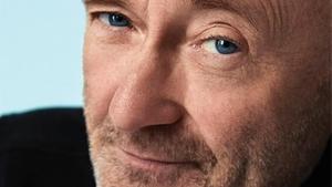 Phil Collins - definitely alive.
