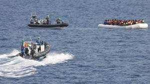 Rescue operation took three-and-half hours to complete