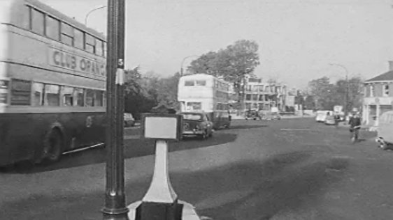 Ballsbridge Traffic (1966)