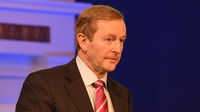 Kenny dismisses 'Brexit minister' suggestion