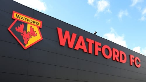 A Watford-employed trio are among six individuals connected to the Premier League to test positive for Covid-19.