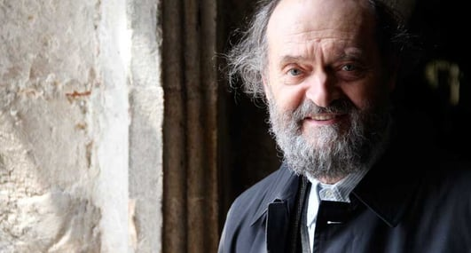 """The Music of Arvo Part"" at the National Concert Hall"