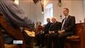 President Michael D Higgins honours legacy of Sir Samuel Ferguson