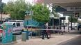 Driver burnt alive on Brisbane bus