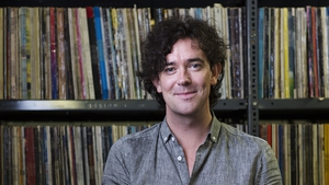 Cathal Murray brings music to the masses every weeknight on RTÉ Radio 1's Late Date.