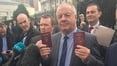 NI court rejects two legal challenges to Brexit