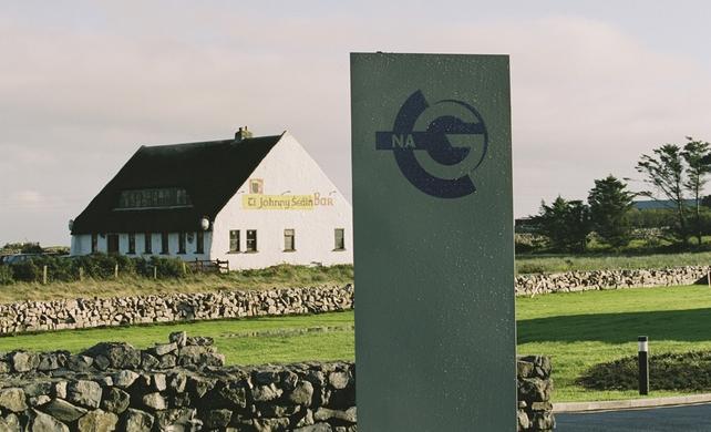 TnaG, Connemara (1996)